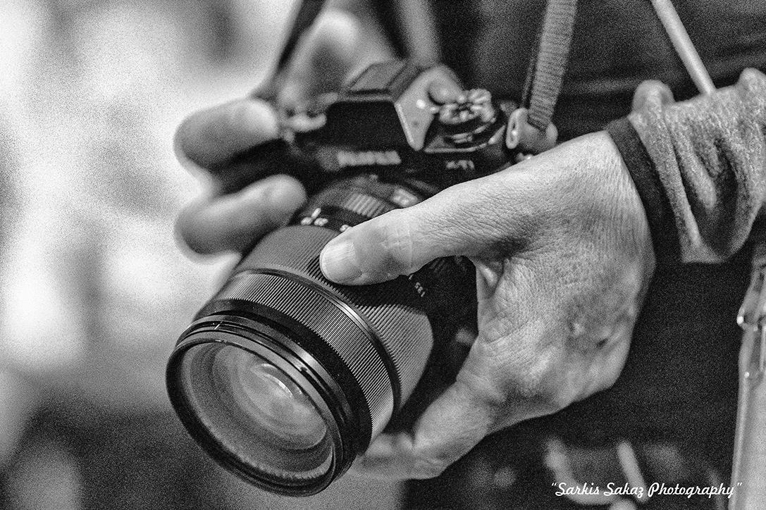 Fotografías sin restricciones