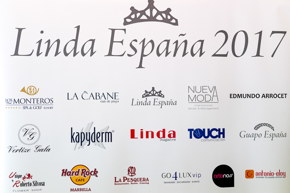 LINDA ESPAÑA 2017, RUEDA DE PRENSA